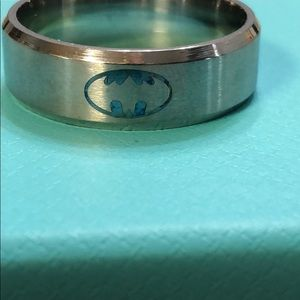 Men's ring stainless steel size approx.13.5